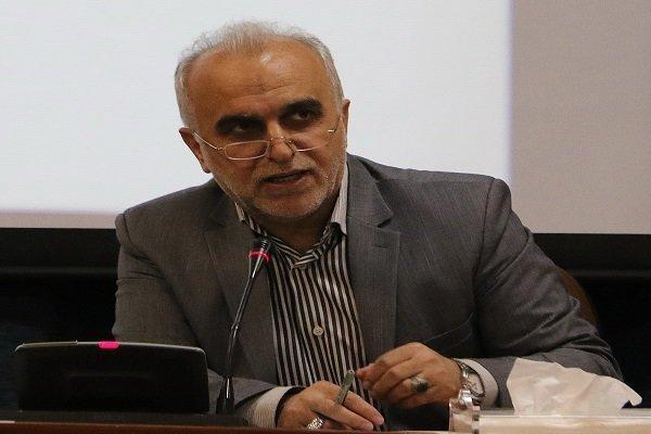 ایران نگاه ویژه به توسعه روابط با چین دارد