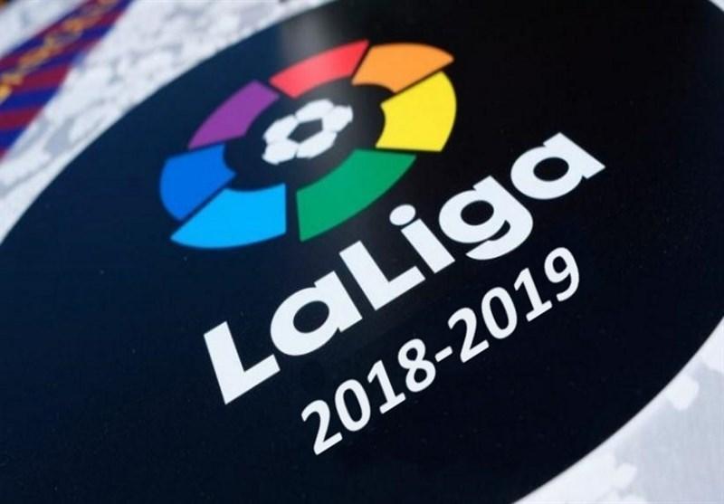 صعود ختافه به جمع 4 تیم برتر لالیگا با یک برد خانگی