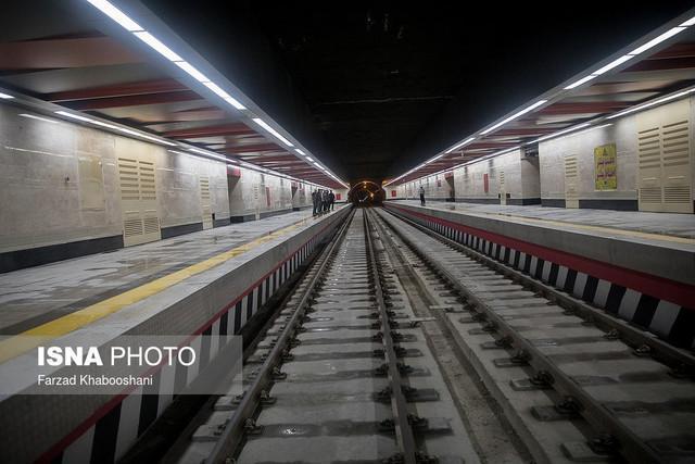 تخصیص 2 میلیارد دلار از تسهیلات خارجی برای توسعه خطوط مترو و طرح های کاهش آلودگی هوا