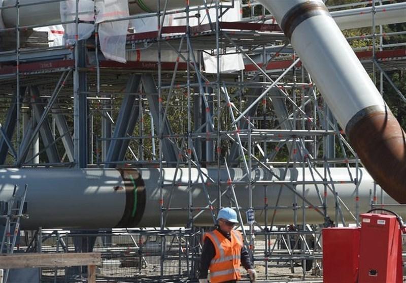 کوشش آمریکا برای توقف پروژه انتقال گاز روسیه به اروپا