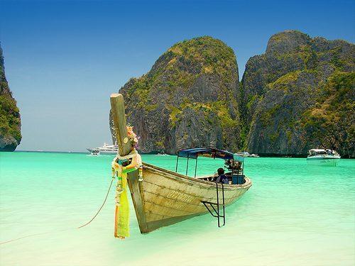 آشنایی با جزیره مای تان پوکت