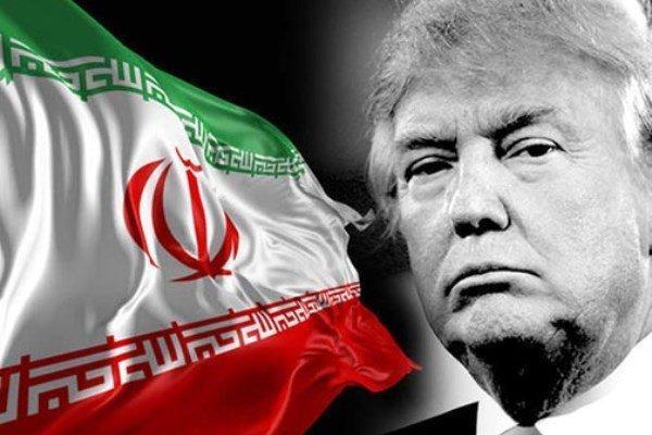 اعتراف ترامپ به هدف قرار دادن معیشت مردم ایران