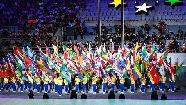 ایران همچنان در صندلی دهم یونیورسیاد، ژاپن بالاتر از آمریکا و چین در صدر