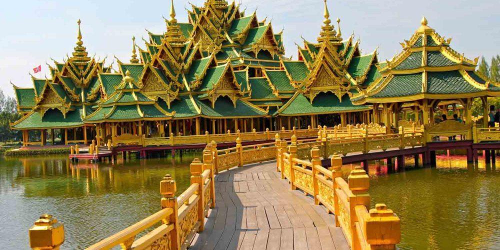 آنچه از تایلند باید بدانید