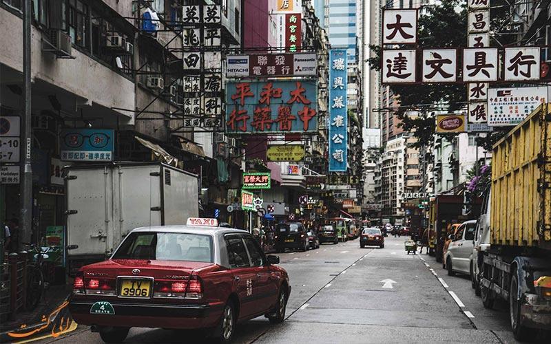 وسایل مورد احتیاج برای سفر به چین