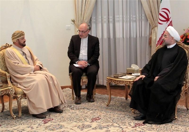 عمان، از واسطه گری مذاکرات هسته ای تا انتقال گاز ایران به شرق آسیا