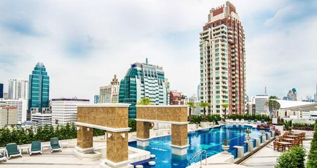 هتل برکلی بانکوک (The Berkeley Hotel Pratunam)