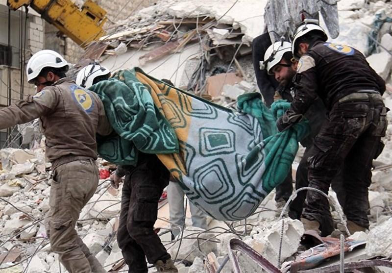 کانادا ده ها کلاه سفید تخلیه شده از سوریه را پذیرش می نماید