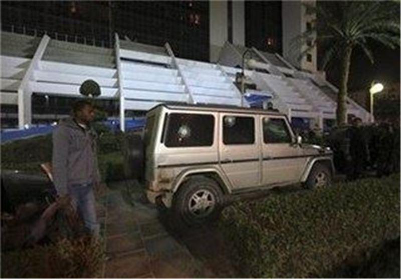تعلیق فعالیت کنسول گری ایتالیا در بنغازی