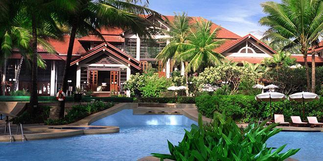 هتل دوسیت تانی لاگونا پوکت (Dusit Thani Laguna Phuket)
