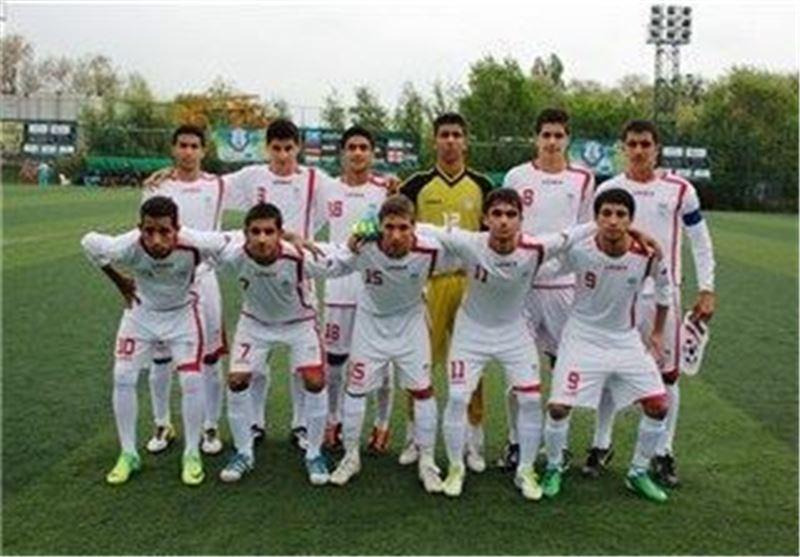 ایران نوجوان ترین تیم مسابقات است، رجحان میزبان، یونان و آذربایجان در روز نخست