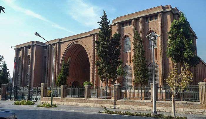 مشارکت موزه ملی ایران در پنجشنبه های گردشگری بدون خودروی پایتخت