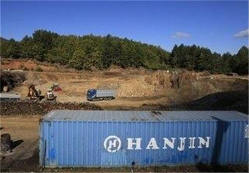 مهاجمین ناشناس به یک معدن طلا در یونان حمله کردند