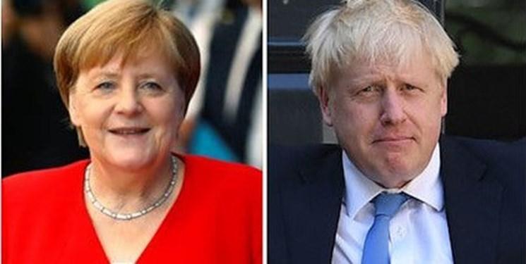 آلمان پیشنهاد جدید انگلیس درباره برگزیت را رد کرد