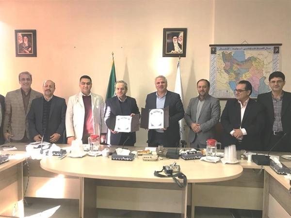 تفاهم نامه نظام فنی اجرایی مرمت بین سازمان میراث فرهنگی و سازمان برنامه و بودجه منعقد شد