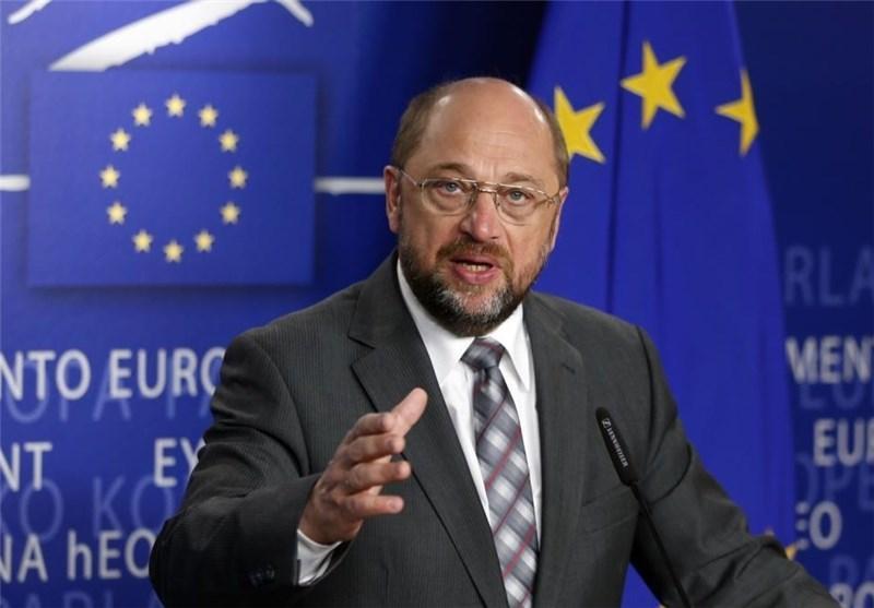 انتقاد رئیس مجلس اروپا از موضع غیر مسئولانه آلمان در قبال یونان