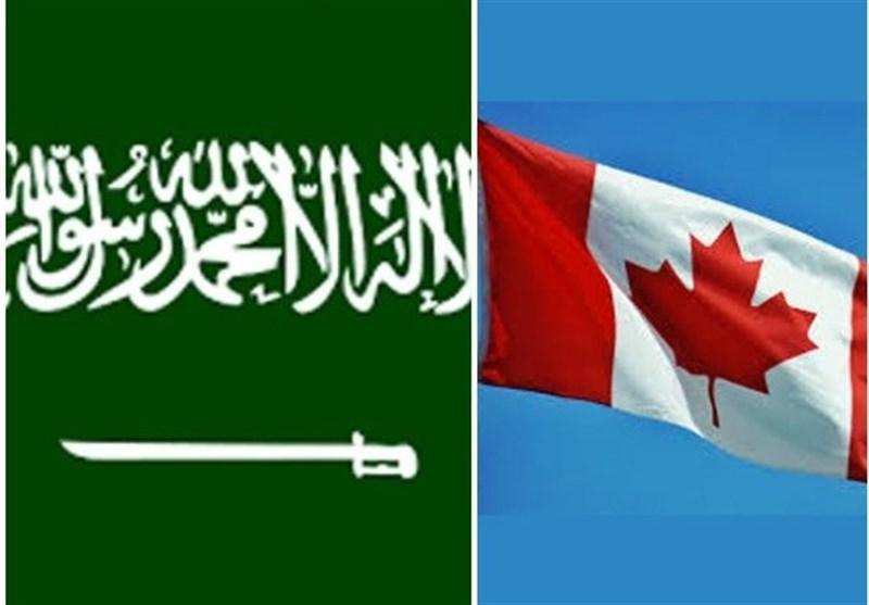 رویترز: کانادا از امارات و انگلیس خواسته تا برای حل اختلافات با عربستان میانجی گری نمایند