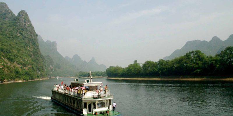 راهنمای گردشگری چین در یک نگاه