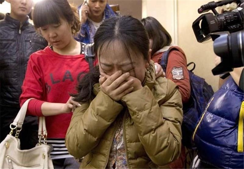 انتقاد شدید چین از اقدامات مالزی برای یافتن هواپیمای ناپدید شده