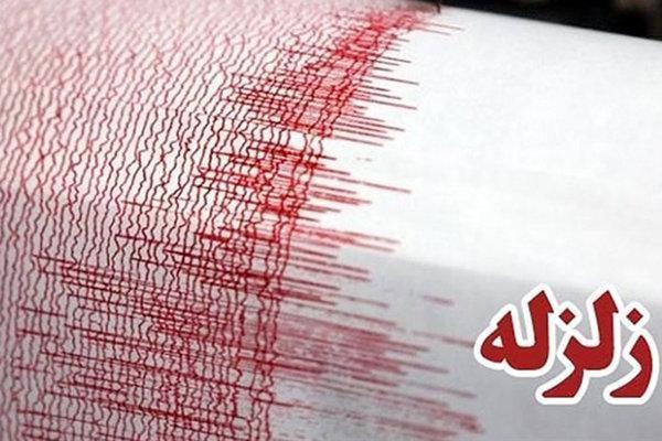 دو زلزله پیاپی اندونزی را به لرزه درآورد
