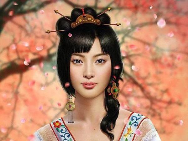 راز جوان ماندن زنان چینی چیست؟