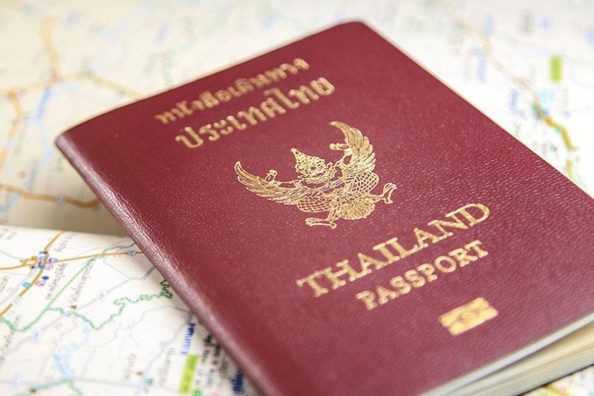 رایگان شدن ویزای تایلند تا اسفند سال 95