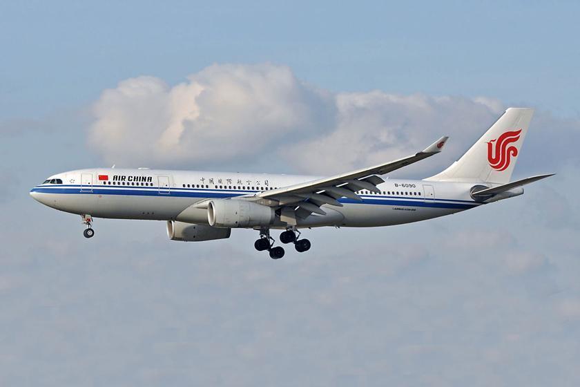 راه اندازی سرویس هواپیمایی چین بدون توقف از پکن به بریزین در استرالیا