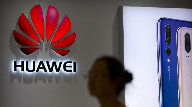 سیا: بودجه هوآوی را نهادهای امنیتی چین می دهند