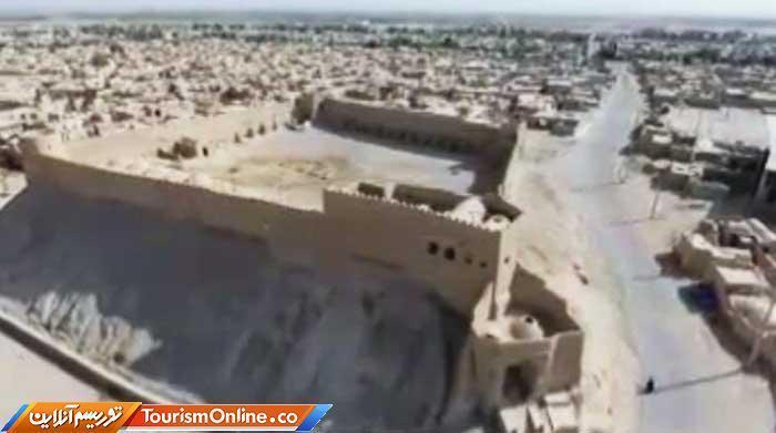 ظاهرا میراث فرهنگی زورش به ویرانگران در یزد نمی رسد