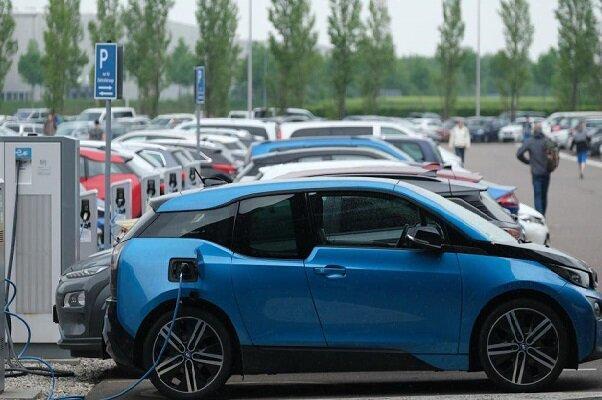 یافتن ایستگاه های شارژ خودروی برقی با نقشه گوگل