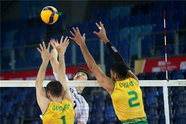 پیروزی سخت نایب قهرمان آسیا مقابل کره جنوبی