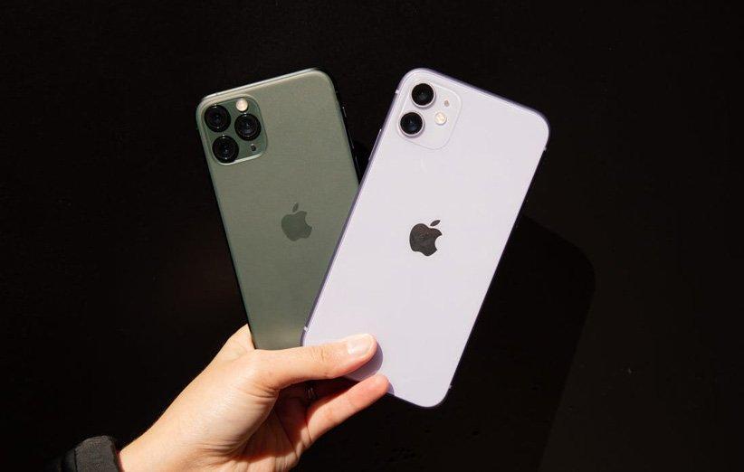 اپل همچنان سودآورترین شرکت در بازار موبایل است