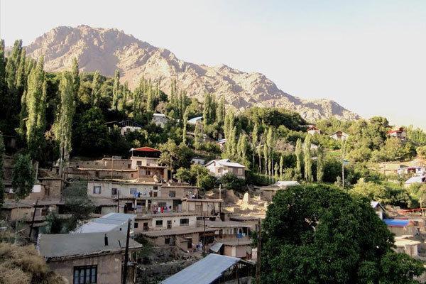 طرح معین حرایم روستاهای قزوین آنالیز مجدد می گردد