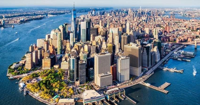 کسادی نیویورک بدون گردشگران چینی