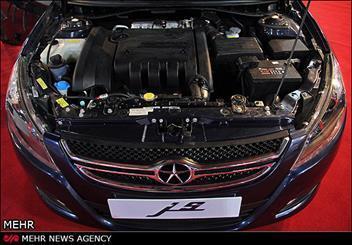 تنوع برند ویژگی اصلی نمایشگاه خودرو البرز است