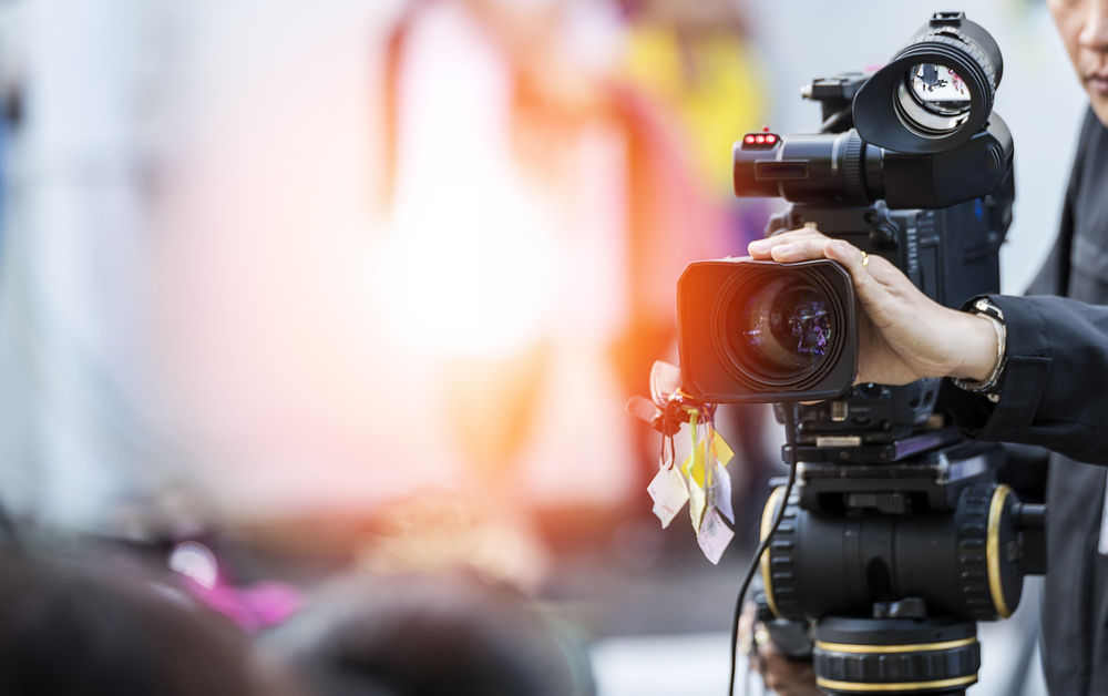 از محصولات خود در زمینه مبارزه با کرونا فایل ویدئویی تهیه کنید