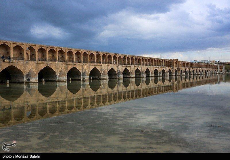 فدا شدن گردشگری اصفهان در راه مبارزه با کرونا