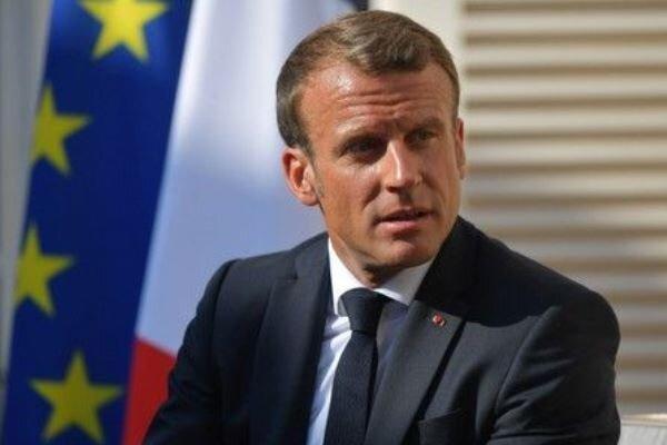 فرانسه از تداوم بسته بودن مرزهای اتحادیه اروپا اطلاع داد