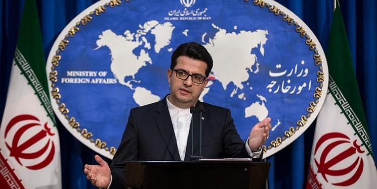 موسوی از رایزنی برای انجام یک پرواز از رم و 2 پرواز از میلان به تهران اطلاع داد