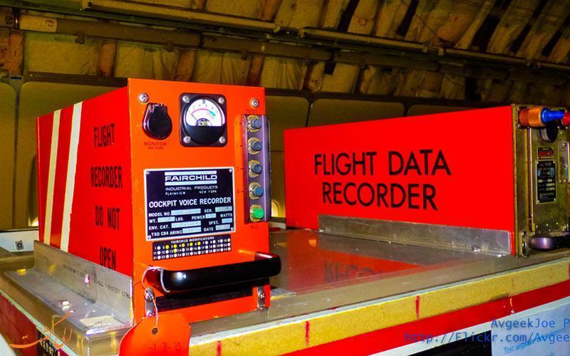 حقایقی مرموز درباره جعبه سیاه هواپیما!