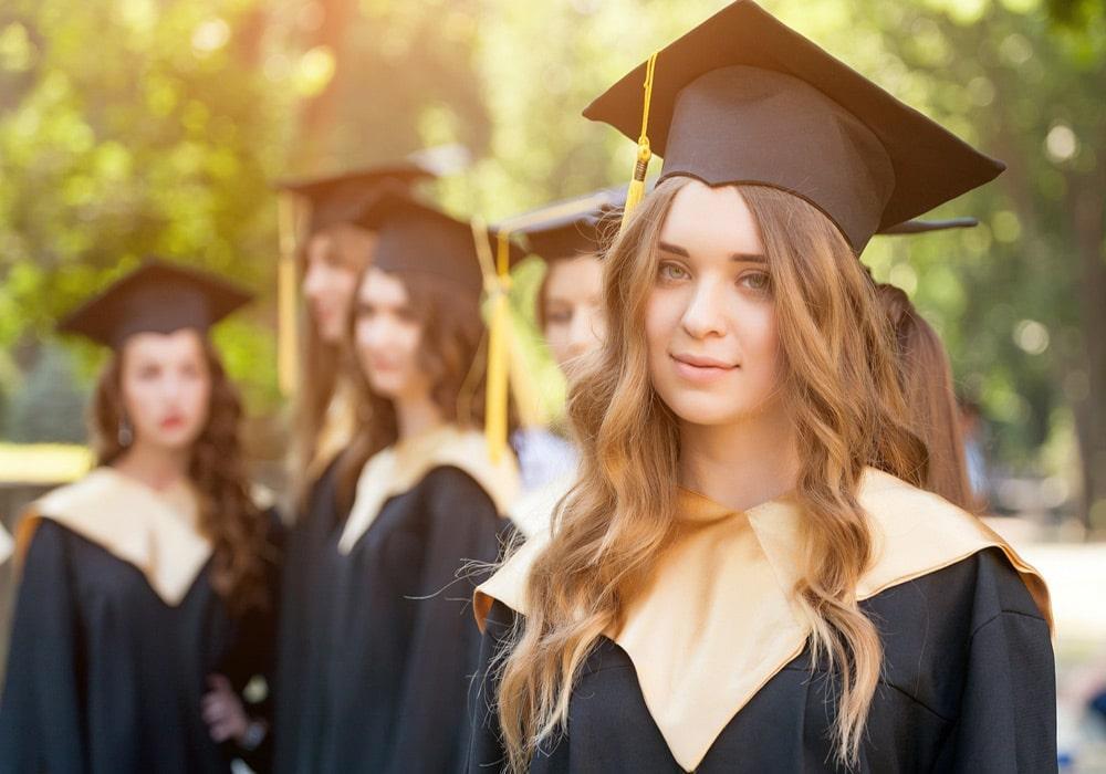 تحصیل کارشناسی ارشد در روسیه 2020