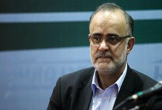 خبرنگاران نبی: افزایش اعضای مجمع فدراسیون قطعی است