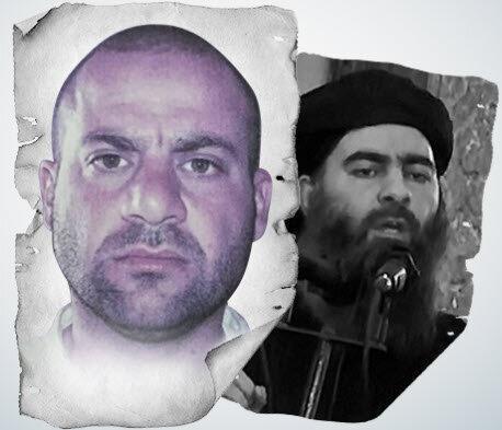 اخباری تازه از محل اختفای جانشین البغدادی