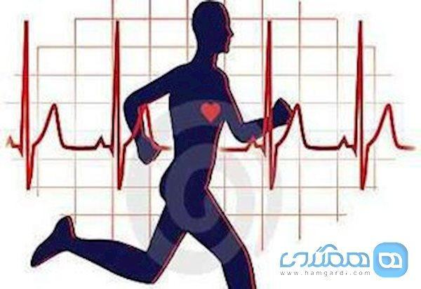 انجام ورزش در بلند مدت سبب کاهش فشار خون می گردد