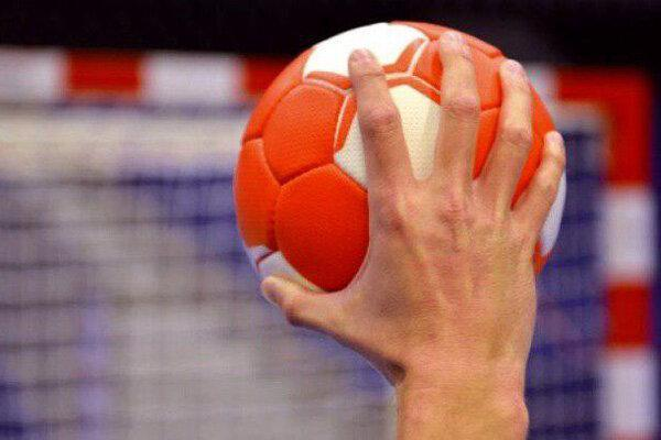 زمان جدید مسابقات هندبال قهرمانی نوجوانان و جوانان معین شد