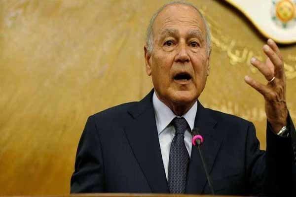 راه حل بحران لیبی گفتگوهای سیاسی طرفهای داخلی است