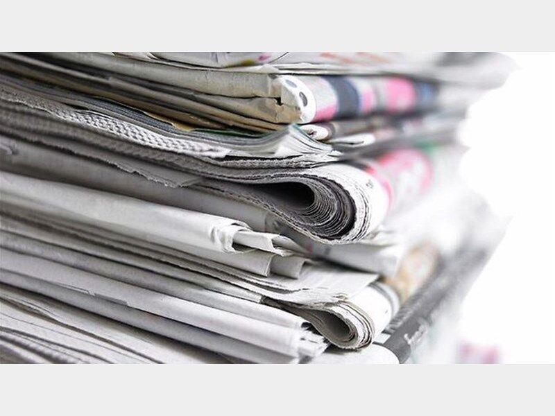 خبرنگاران تاخیر در اجرای طرح ها تیتر اول روزنامه های هرمزگان