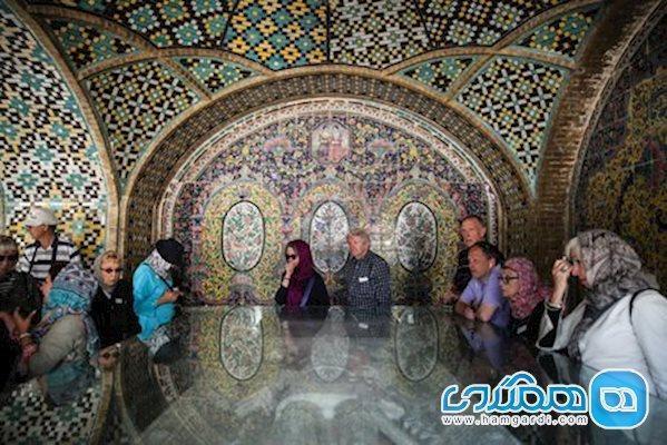 اعلام زمان بازگشایی مرزهای ایران به روی گردشگران خارجی