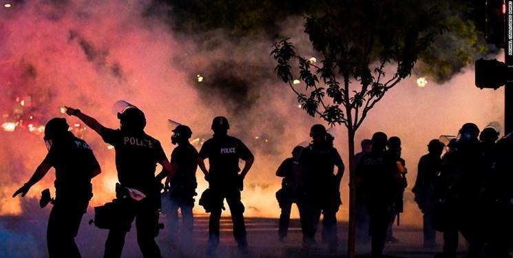 فیلم، اعتراضات گسترده ضد نژادپرستی در آمریکا
