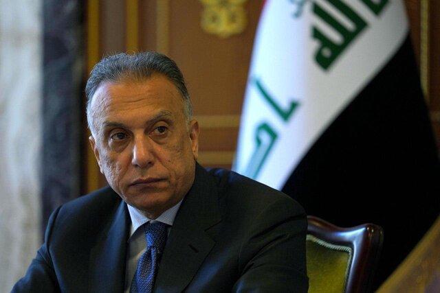 تماس تلفنی نخست وزیر عراق با پادشاه عربستان